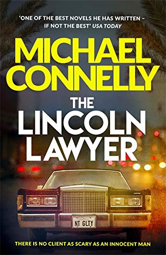 9781409156055: The Lincoln Lawyer