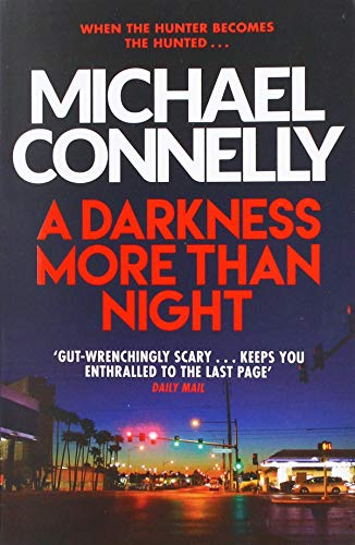 9781409156062: A Darkness More Than Night