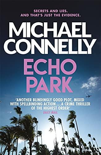 9781409156185: Echo Park (Harry Bosch Series)
