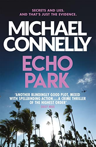 9781409156185: Echo Park (Harry Bosch Series)