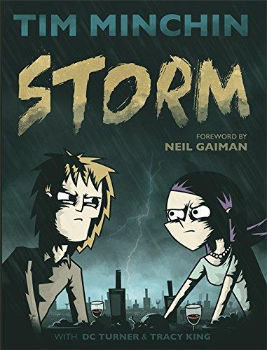 9781409156253: Storm