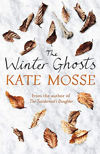 9781409156406: The Winter Ghosts
