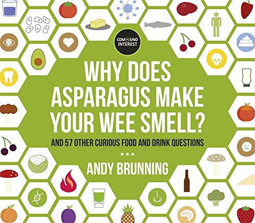 9781409156611: Why Does Asparagus Make Your Wee Smell?: And 57 other curious food and drink questions