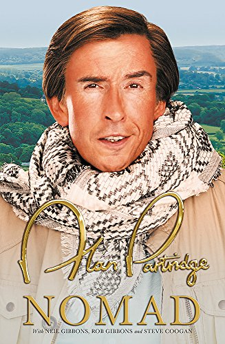 Alan Partridge: Nomad (Hardback)