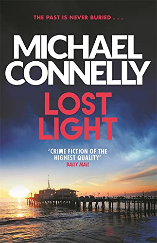 9781409156956: Lost Light (Harry Bosch Series)