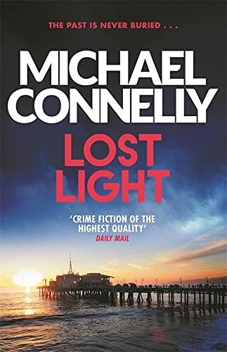 9781409156956: Lost Light