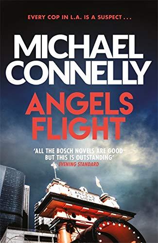 9781409156963: Angels Flight (Harry Bosch Series)