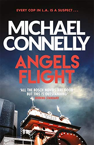 9781409156963: Angels Flight (Harry Bosch Series)