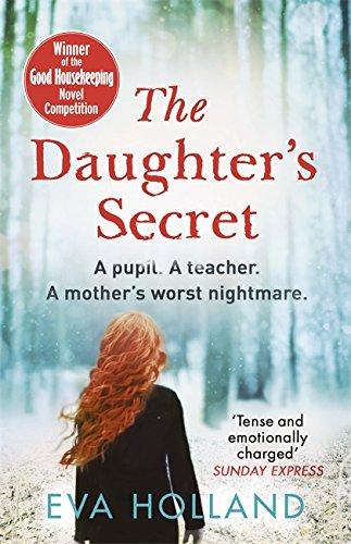 The Daughter s Secret (Paperback): Eva Holland
