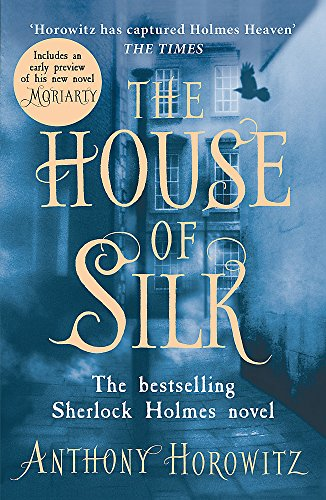 9781409157243: The House of Silk