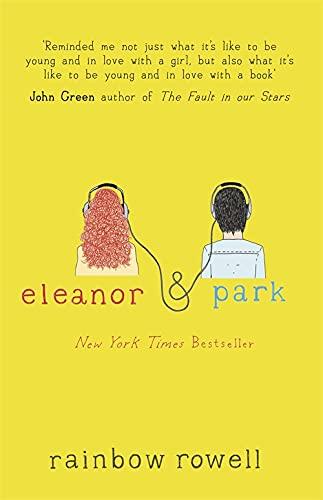 9781409157250: Eleanor & Park
