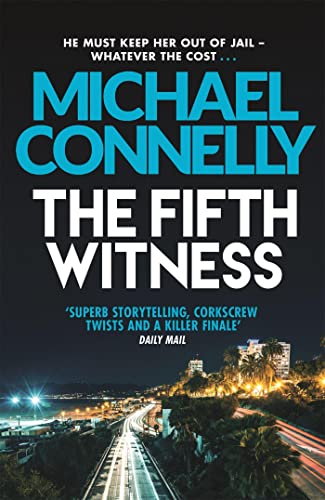 9781409157274: The Fifth Witness