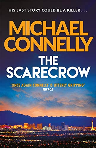 9781409157281: The Scarecrow (Jack Mcevoy 2)