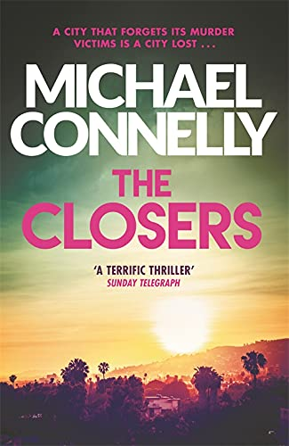 9781409157298: The Closers (Harry Bosch Series)