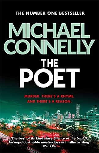 9781409157311: The Poet (Jack Mcevoy 1)