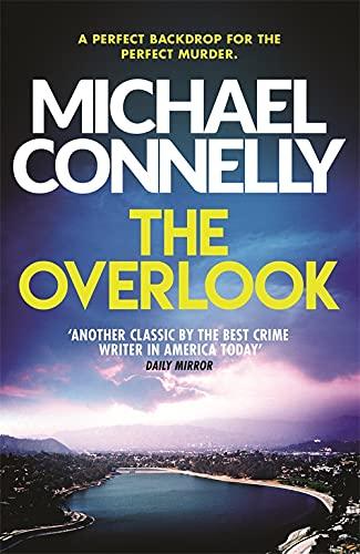 9781409157328: The Overlook (Harry Bosch Series)
