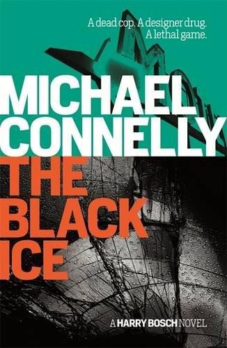 9781409157342: The Black Ice (Harry Bosch 2)
