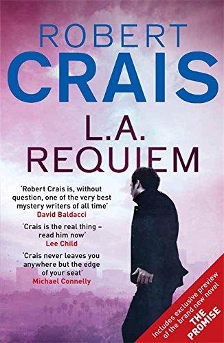 9781409157793: L. A. Requiem (Cole & Pike)