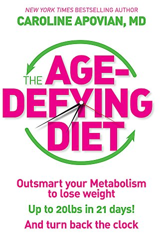 9781409158257: The Age-Defying Diet