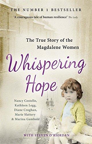 9781409158295: Whispering Hope: The True Story of the Magdalene Women