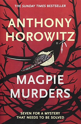 9781409158363: Magpie Murders: the Sunday Times bestseller crime thriller with a fiendish twist