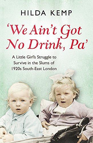 9781409158400: We Ain't Got No Drink, Pa'