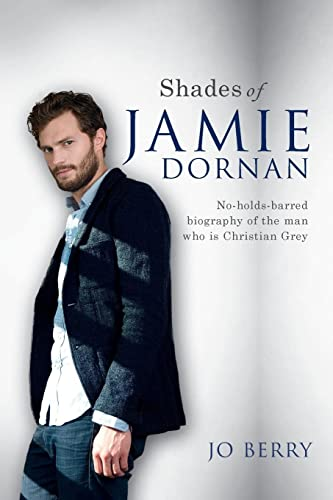9781409158622: Shades of Jamie Dornan