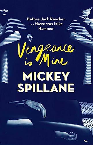 9781409158660: Vengeance is Mine! (Mike Hammer)