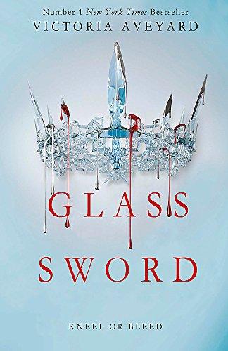 9781409159353: Glass Sword