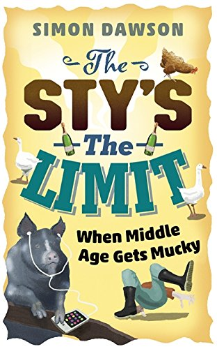 9781409160854: The Sty's the Limit