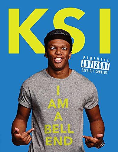 KSI: I Am a Bellend: KSI