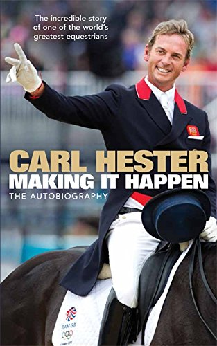9781409161301: Making it Happen: The Autobiography