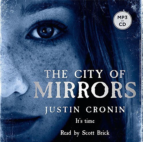 9781409161981: The City of Mirrors
