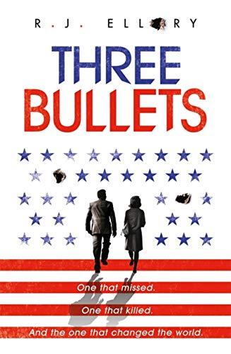 9781409163169: Three Bullets