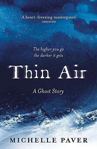 9781409163367: Thin air: The most chilling and compelling ghost story of the year