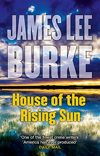 9781409163466: House of the Rising Sun (Hackberry Holland)