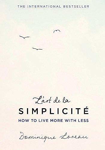 9781409163855: L'art de la Simplicite (The English Edition)