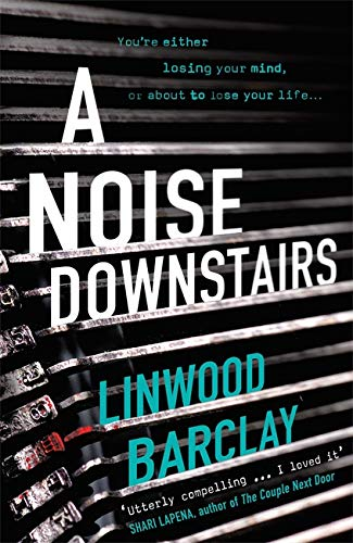 9781409164005: A Noise Downstairs