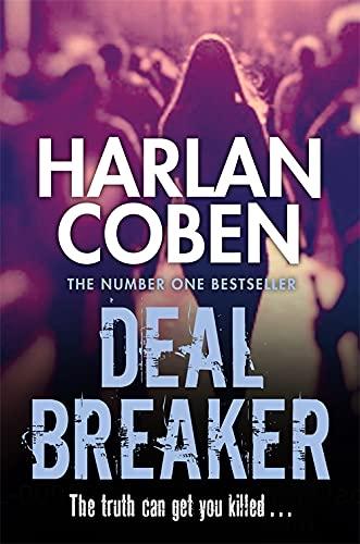 9781409165163: Deal Breaker