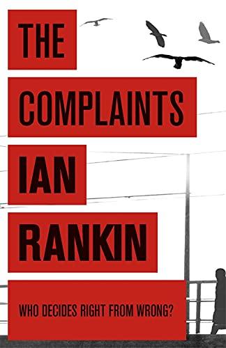 9781409165187: The Complaints