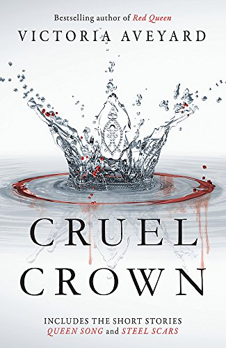 9781409165330: CRUEL CROWN