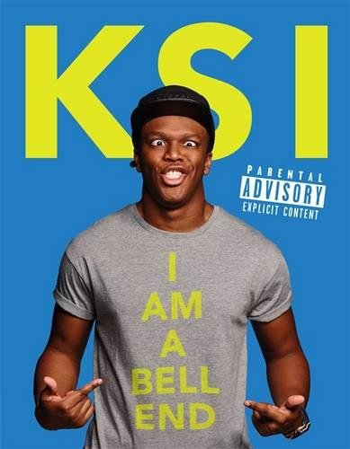 9781409165439: KSI: I Am a Bellend: Amazon Signed Edition