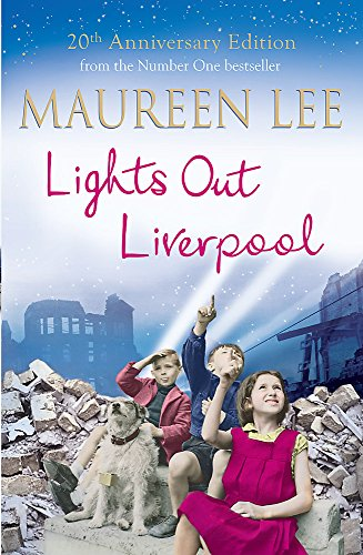9781409165750: Lights Out Liverpool