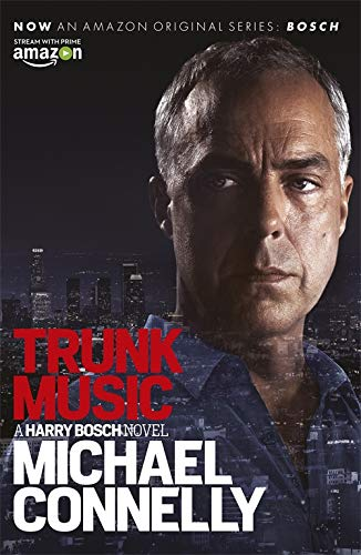 9781409165910: Trunk Music (Harry Bosch Series)