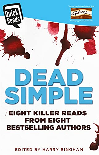 Dead Simple (Quick Reads 2017): Bingham, Harry and