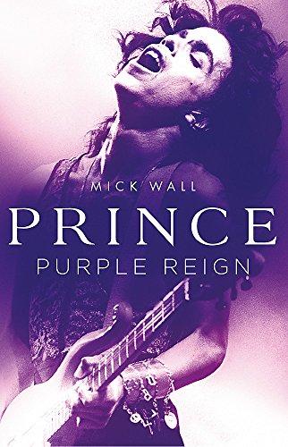 9781409169222: Prince: Purple Reign