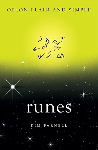 9781409169512: Runes, Orion Plain and Simple