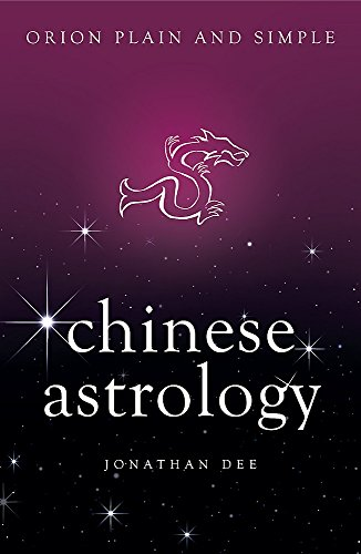 9781409169598: Chinese Astrology, Orion Plain and Simple