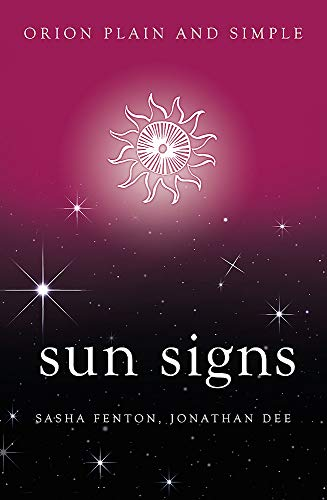 9781409170396: Sun Signs, Orion Plain and Simple