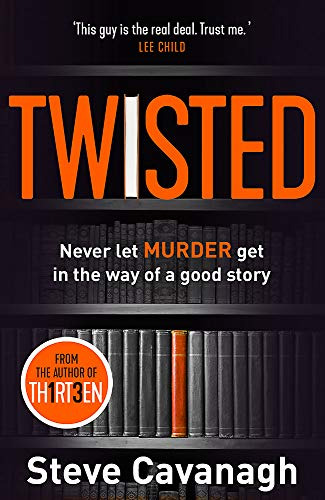 9781409170709: Twisted: The Sunday Times Bestseller